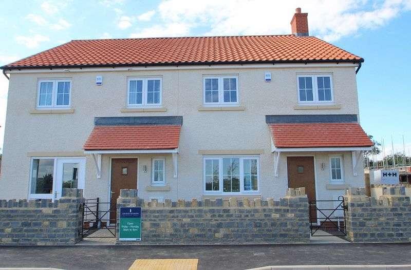 3 Bedrooms Semi Detached House for sale in Church Lane, Baltonsborough