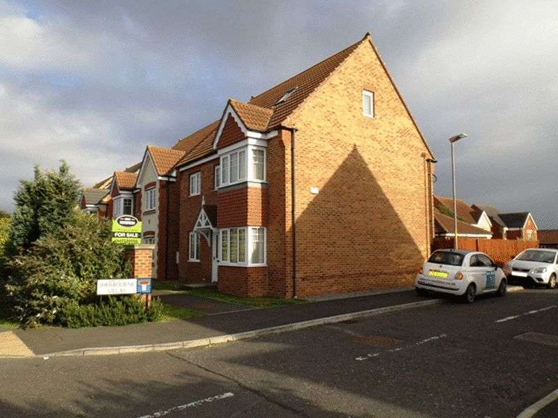 5 Bedrooms House for sale in Sherbourne Villas, Stakeford - Five Bedroom Detached Family Home