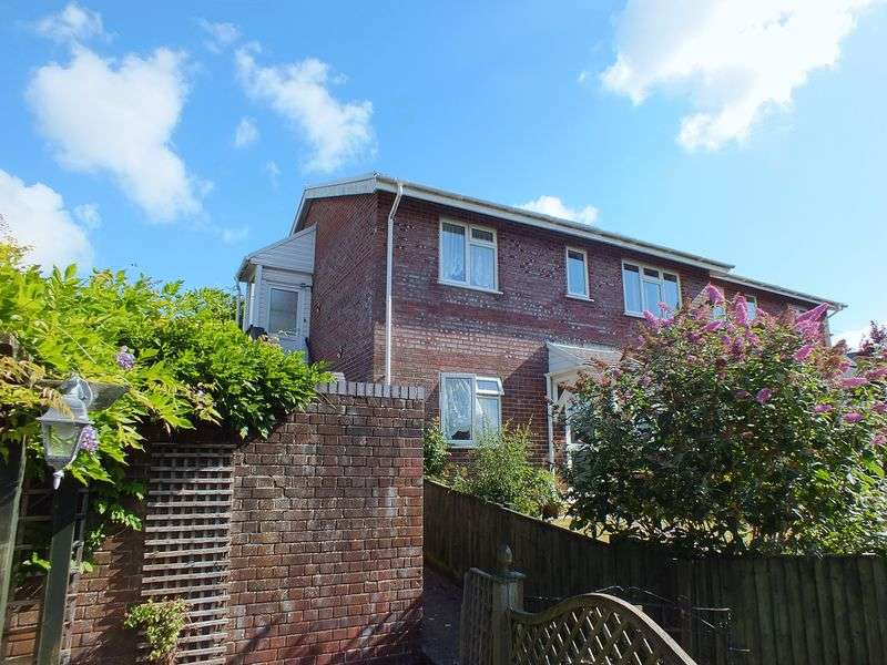 2 Bedrooms Flat for sale in 49 Flaxfield Road, Beaminster