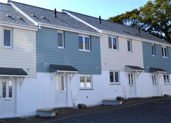 3 Bedrooms Terraced House for sale in MABE