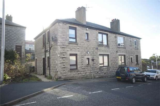 2 Bedrooms Flat for sale in Duff Street, Macduff, Aberdeenshire