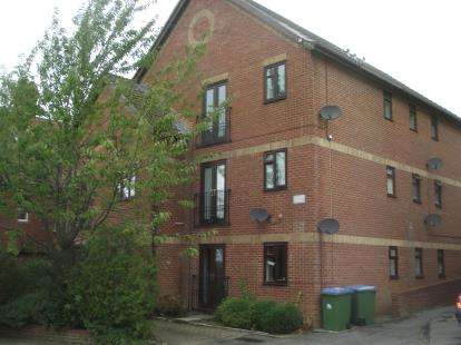 1 Bedroom Flat for sale in 14 Thorold Road, Southampton, Hampshire