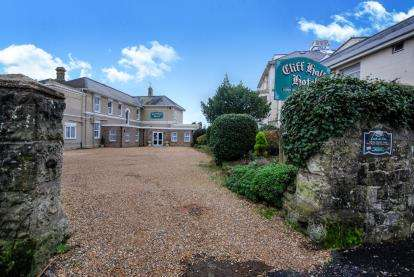 20 Bedrooms Detached House for sale in Shanklin, Isle Of Wight, Hants