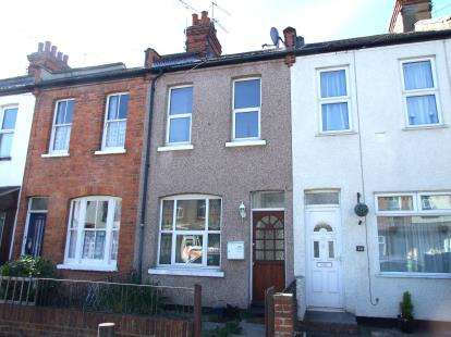 2 Bedrooms Terraced House for sale in Southend-On-Sea, Essex