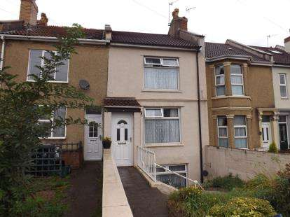 5 Bedrooms Terraced House for sale in Parson Street, Bedminster, Bristol