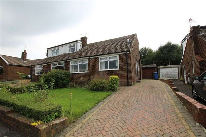 3 Bedrooms Property for sale in Egremont Road, Milnrow