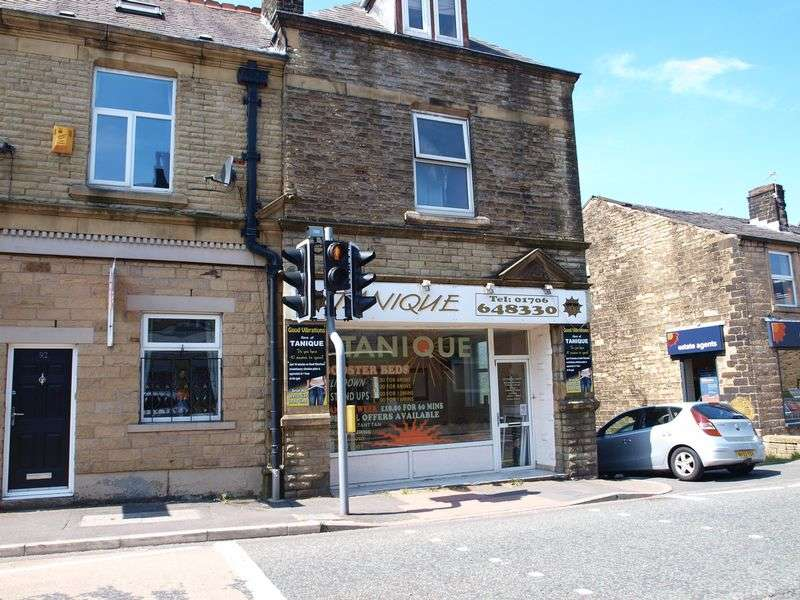 Property for sale in Dale Street, Milnrow, Rochdale