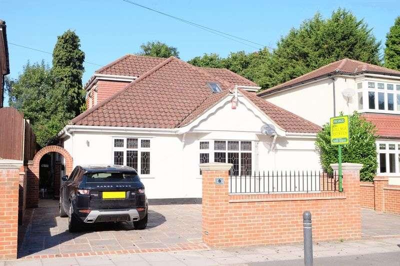 4 Bedrooms House for sale in Baldwyns Park, Bexley