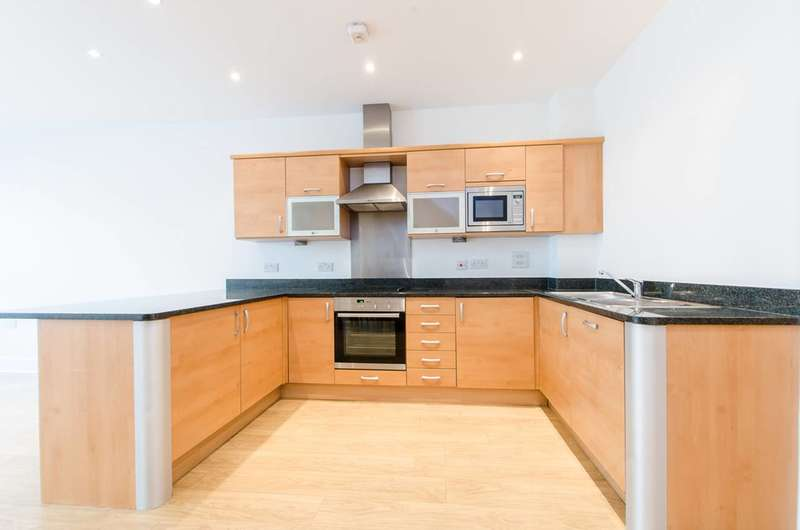 2 Bedrooms Flat for sale in Bell Yard Mews, Southwark, SE1