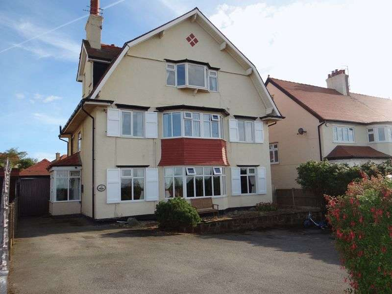 6 Bedrooms Detached House for rent in Meols Parade, Meols