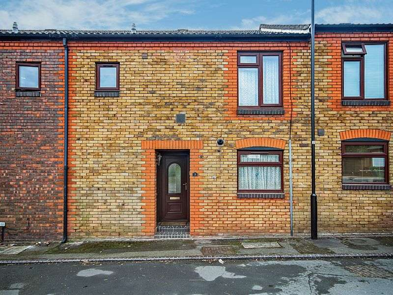 3 Bedrooms Terraced House for sale in Tyrell Close, Harrow