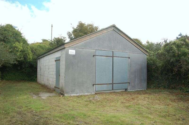 Commercial Property for sale in Wheal Anne, Hayle
