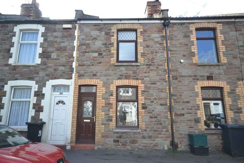2 Bedrooms Terraced House for sale in Lower Station Road, Fishponds, Bristol