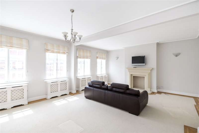 4 Bedrooms Flat for sale in Stafford Court, 168 Kensington High Street, London, W8