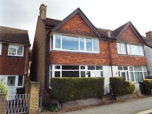 3 Bedrooms Semi Detached House for sale in Purley Vale, Purley