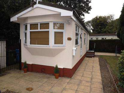 2 Bedrooms Mobile Home for sale in Heath Park, Ball Lane, Coven Heath, Wolverhampton