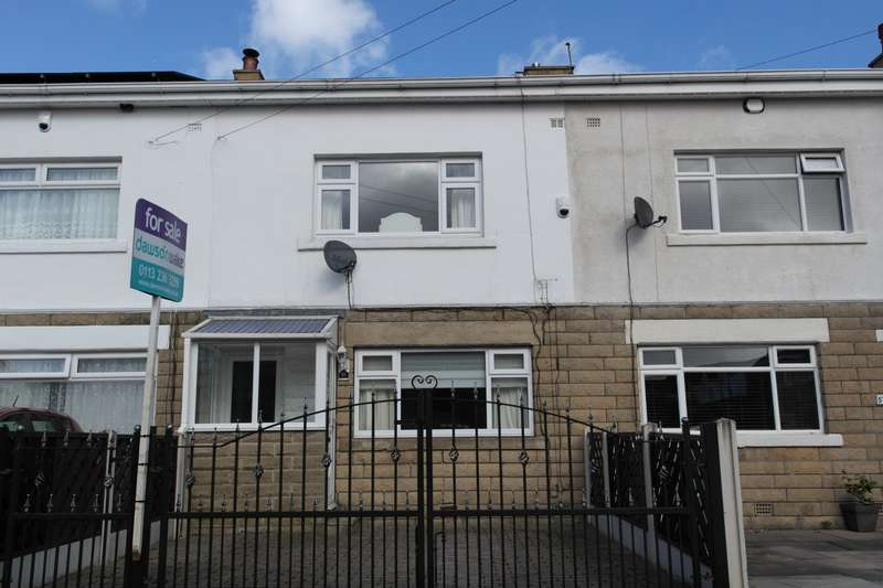 2 Bedrooms Terraced House for sale in Newlands, Farsley, LS28
