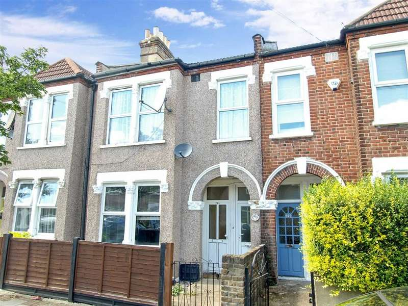 1 Bedroom Property for sale in Blandford Road, Beckenham, BR3