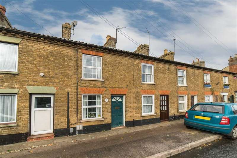 1 Bedroom Property for sale in High Street, Toddington