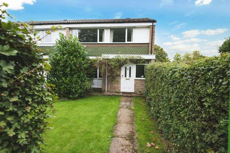 3 Bedrooms House for sale in Livingstone Walk, Hemel Hempstead