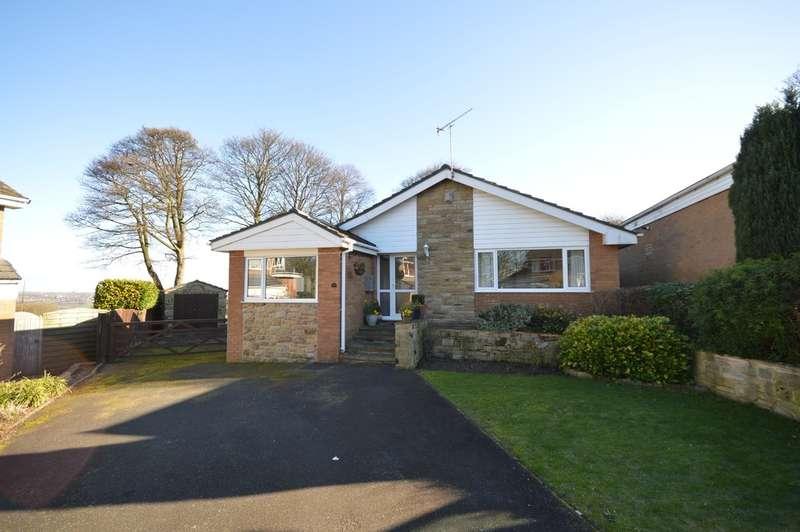4 Bedrooms Detached Bungalow for sale in Wood Mount, Overton, Wakefield