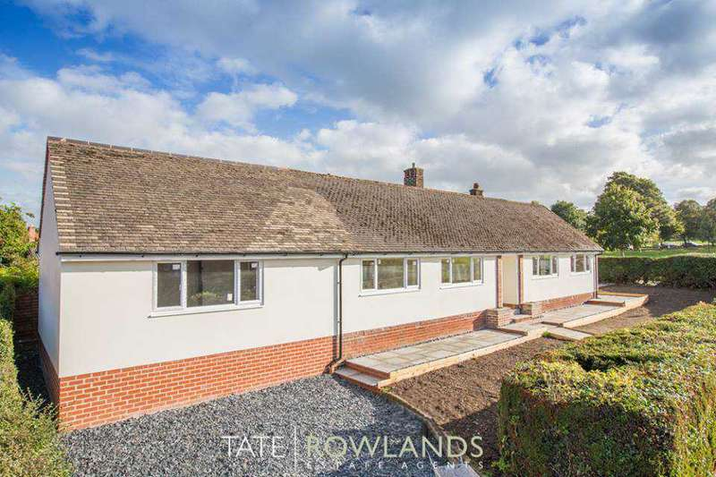 4 Bedrooms Detached House for sale in Wepre Park, Wepre