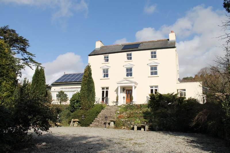 6 Bedrooms House for sale in Godwell House, Godwell Lane, Ivybridge