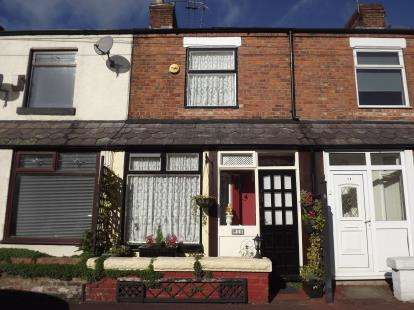 1 Bedroom Terraced House for sale in Hyde Grove, Sale, Greater Manchester, Cheshire
