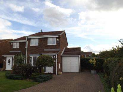 2 Bedrooms Semi Detached House for sale in Tackford Close, Birmingham, West Midlands