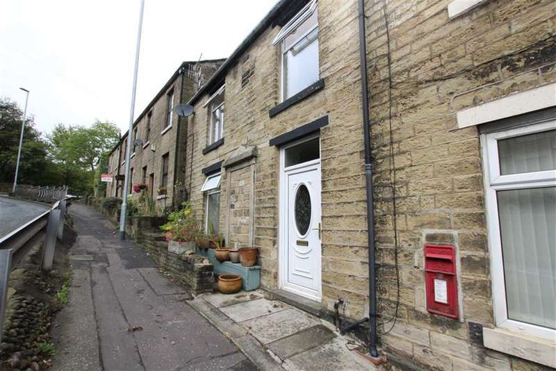 4 Bedrooms Property for sale in Edenfield Road, Norden, Rochdale