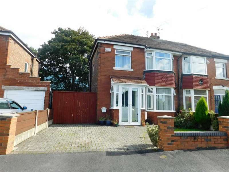 3 Bedrooms Property for sale in Aber Road, Cheadle, Stockport