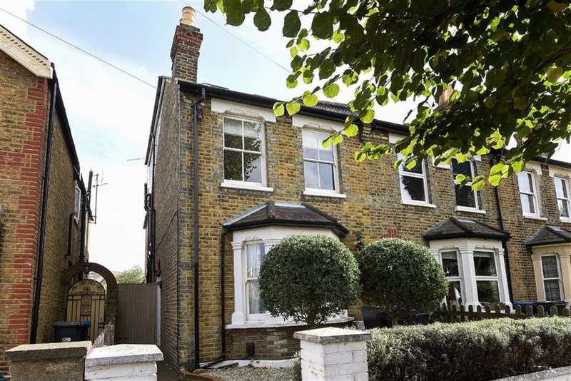 4 Bedrooms Property for sale in Canbury Avenue, Kingston Upon Thames