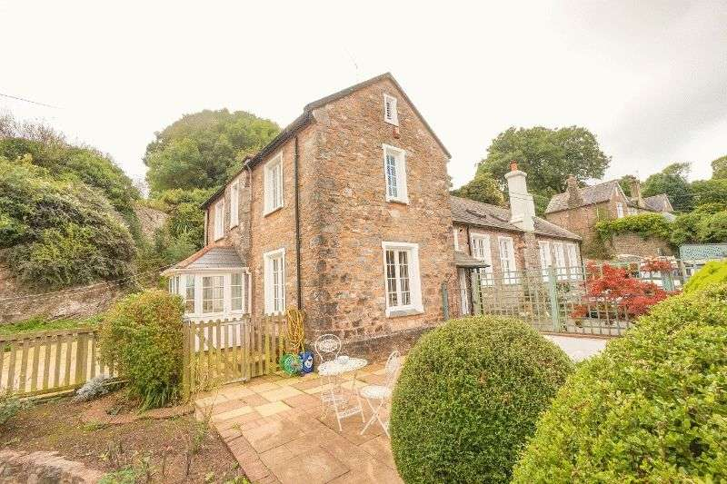 4 Bedrooms Detached House for sale in MARLDON VILLAGE, PAIGNTON Ref: AB46