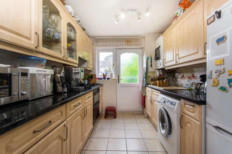 3 Bedrooms House for sale in Shaw Road, East Dulwich, SE22