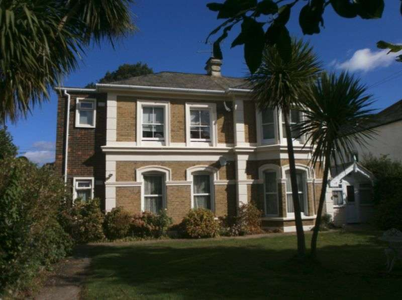 Flat for sale in Hope Road, Shanklin