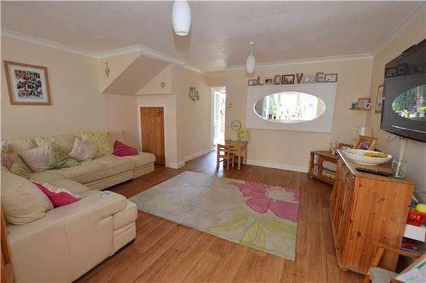 3 Bedrooms Semi Detached House for sale in River Leys, Swindon Village, CHELTENHAM, Gloucestershire, GL51 9SE