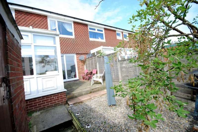 3 Bedrooms House for sale in Greenhill Avenue, Wesham
