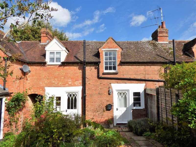 2 Bedrooms Property for sale in Ferry Lane, Alveston