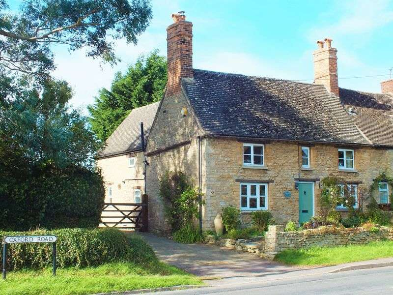 4 Bedrooms House for sale in Kirtlington