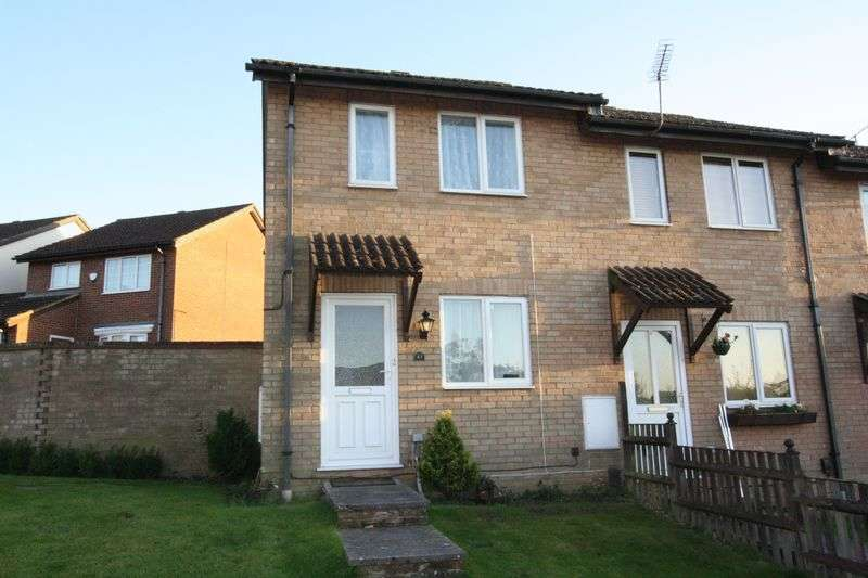 1 Bedroom Terraced House for sale in Tollgate Hill