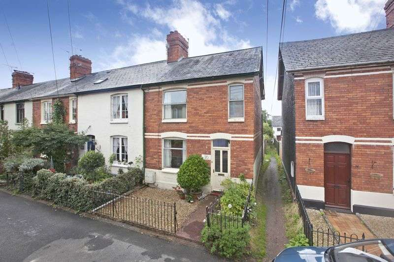 2 Bedrooms House for sale in Springfield Road, Wellington