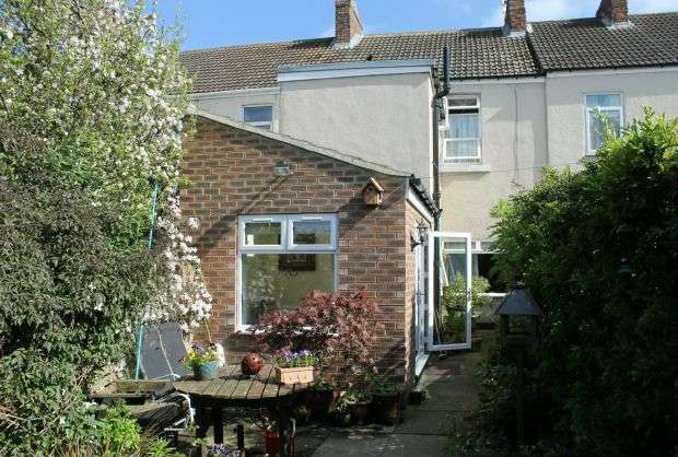 3 Bedrooms House for sale in Fountain Street, Guisborough