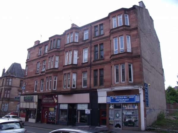 1 Bedroom Flat for sale in 3/2, 36 Sinclair Drive, Glasgow