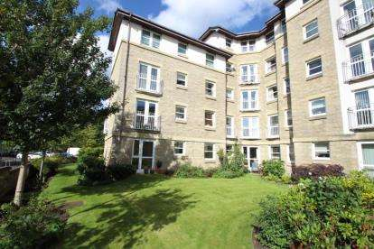 1 Bedroom Retirement Property for sale in Bishop's Gate, 20 Kenmure Drive