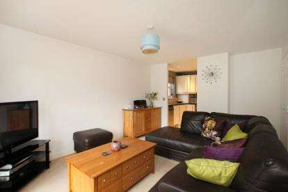 2 Bedrooms Flat for sale in Myrtle Drive, Sheffield, South Yorkshire