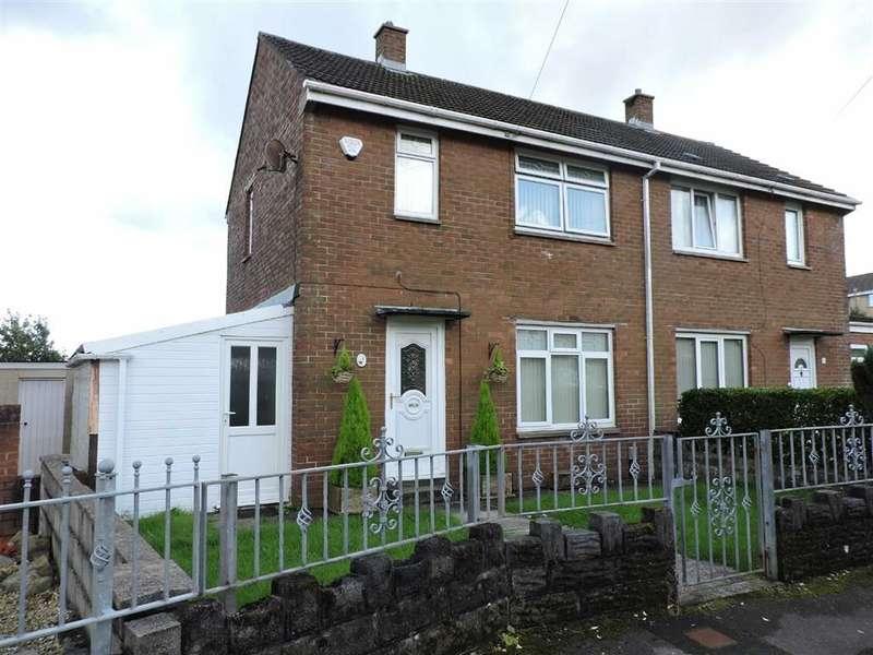 2 Bedrooms Property for sale in Villa Terrace, Treboeth