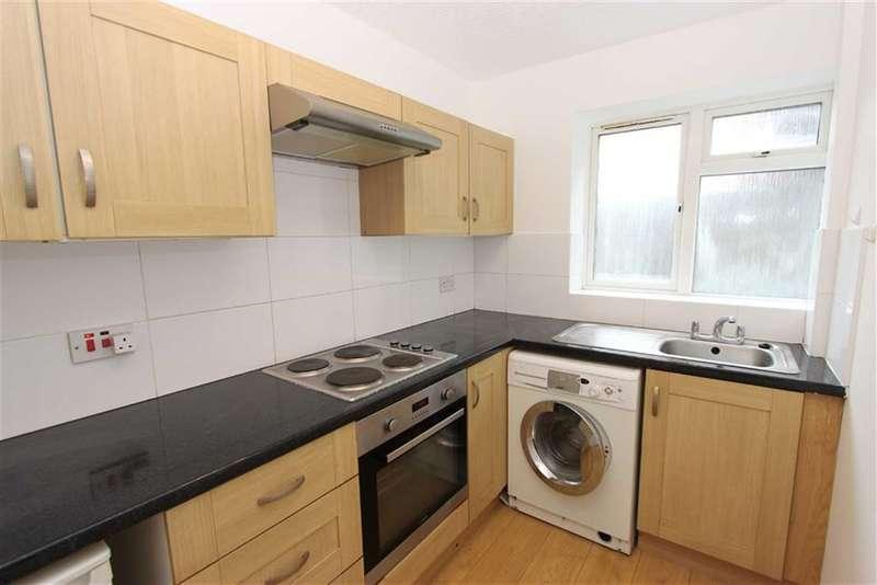 Flat for sale in London Road, Enfield