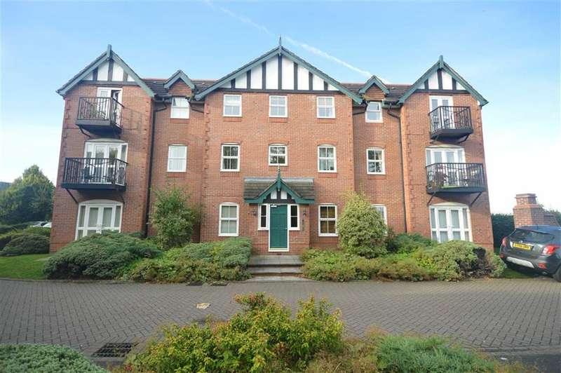 2 Bedrooms Property for sale in Brampton Way, Handforth, Wilmslow