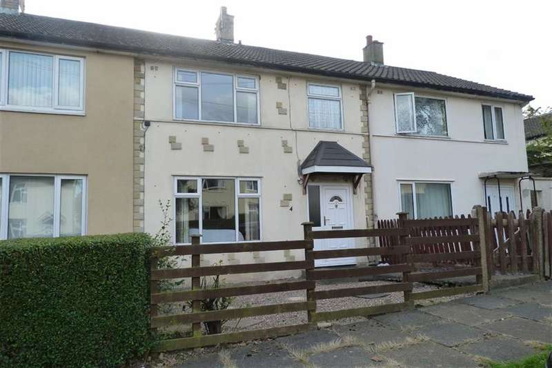 3 Bedrooms Property for sale in 4, Abbots Place, Bradley, Huddersfield
