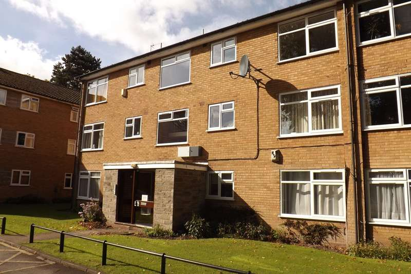 1 Bedroom Flat for sale in Wake Green Road, Birmingham